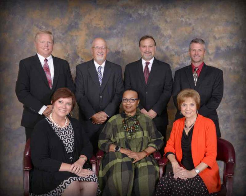 January is School Board Member Appreciation Month