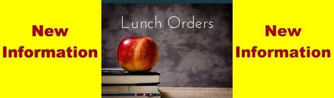 LunchOrder