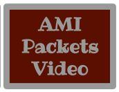 Video Instructions for AMI packets