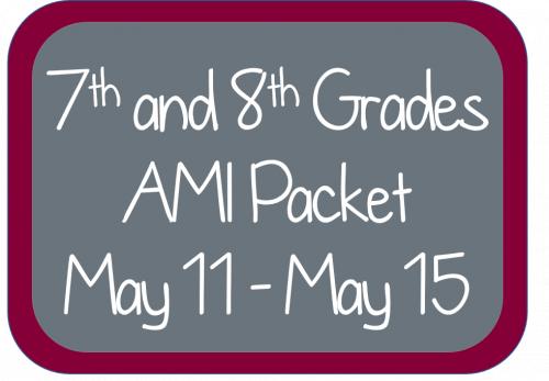 MAy 11-15