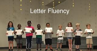 Letter Fluency