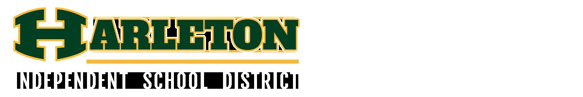 HARLETON ISD Logo