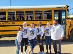 HHS Powerlifters Head to Regional