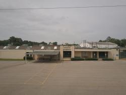 Landscape View facing Harleton Elementary