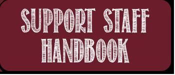 Support Staff Handbook