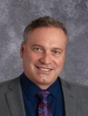 Dr. Shawn Randles