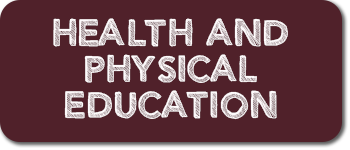 Health & PE Icon