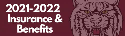 2021-22 Insurance & Benefits