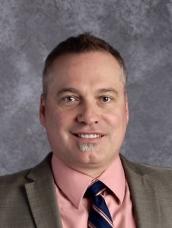 <b>Dr. Shawn Randles</b><br>Superintendent<br>srandles@logrogstudents.net