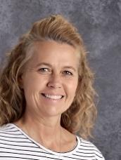 <b>Robyn Eakins, RN</b><br>Elementary School Nurse
