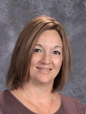 <b>Mary Hall</b><br>2-3 Literacy Coach