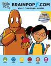 Image that corresponds to BrainPOP Jr