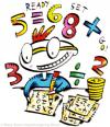 Cleveland Math