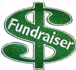 Fundraiser info