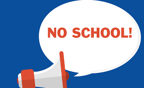 No School - Fridays