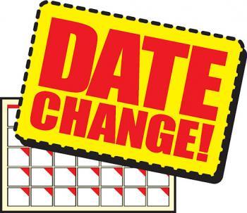 Date Change to calendar
