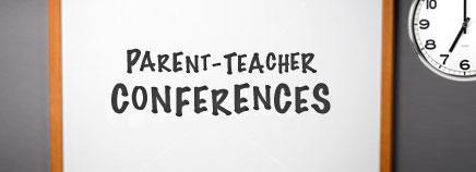 P/T Conferences