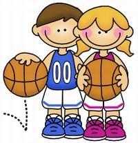 3rd & 4th grade basketball schedule