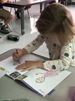 Kindergarten Authors
