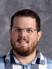 <b>Will Rodden</b><br>Assistant Middle School Boys Basketball Coach