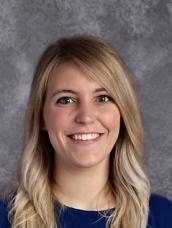 <b>Kendall Klein</b><br>Asst Middle School Girls Track Coach