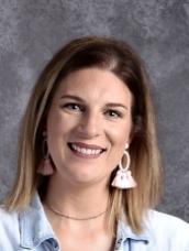 <b>Brittni Allison</b><br>Head Middle School Volleyball Coach