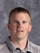 <b>Josh Hart</b><br>Asst Middle School Football Coach