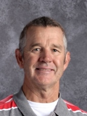 <b>Mr. Kevin Boyer</b><br>Assistant Principal