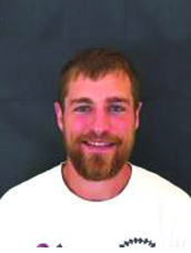 <b>Jake Brown</b><br>Head Middle School Softball Coach