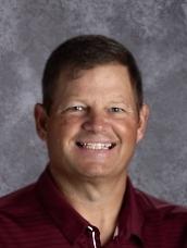 <b>Chris Allison</b><br>Asst Middle School Football Coach