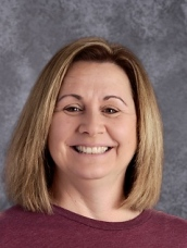 <b>Carol Vedder</b><br>Assistant Middle School Boys Track Coach