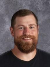 <b>Jake Brown</b><br>Assistant Softball Coach