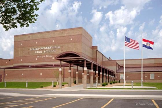 Picture of Logan-Rogersville High School