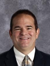 Photo of Joe Spurlin, Athletic Director