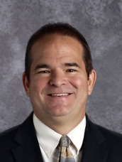 <b>Mr. Joe L. Spurlin</b><br>Athletics & Activities Director/Assistant Principa/