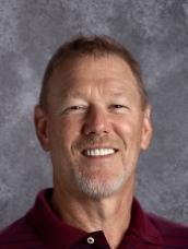 <b>Denny McHenry</b><br>Head Softball Coach