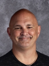 <b>Jason Carter</b><br>Head Varsity Wrestling Coach