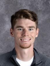 <b>Cam Bruffett</b><br>Varsity Coordinator