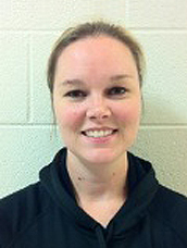 <b>Molly Terry</b><br>Assistant Varsity Volleyball Coach