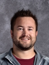 <b>Ethan Mather</b><br>Assistant Varsity Baseball Coach