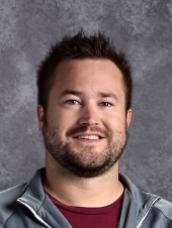 <b>Ethan Mather</b><br>Assistant Varsity Baseball Coach
