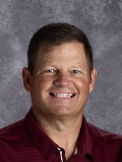 <b>Chris Allison</b><br>Head Girls Track Coach