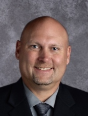 <b>Mr. Tim L. Murphy</b><br>Assistant Principal