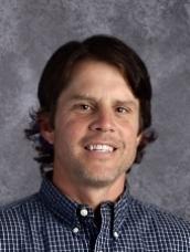 <b>Brett Wubbena</b><br>Head Boys & Girls Soccer Coach