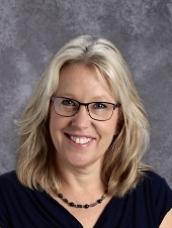 <b>Deanna Gunnels</b><br>Counselors' Administrative Assistant