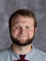 <b>Derek Daniels</b><br>Asst Boys Varsity Basketball Coach