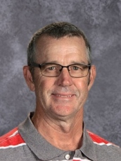 <b>Kevin Boyer</b><br>Head Boys Track Coach