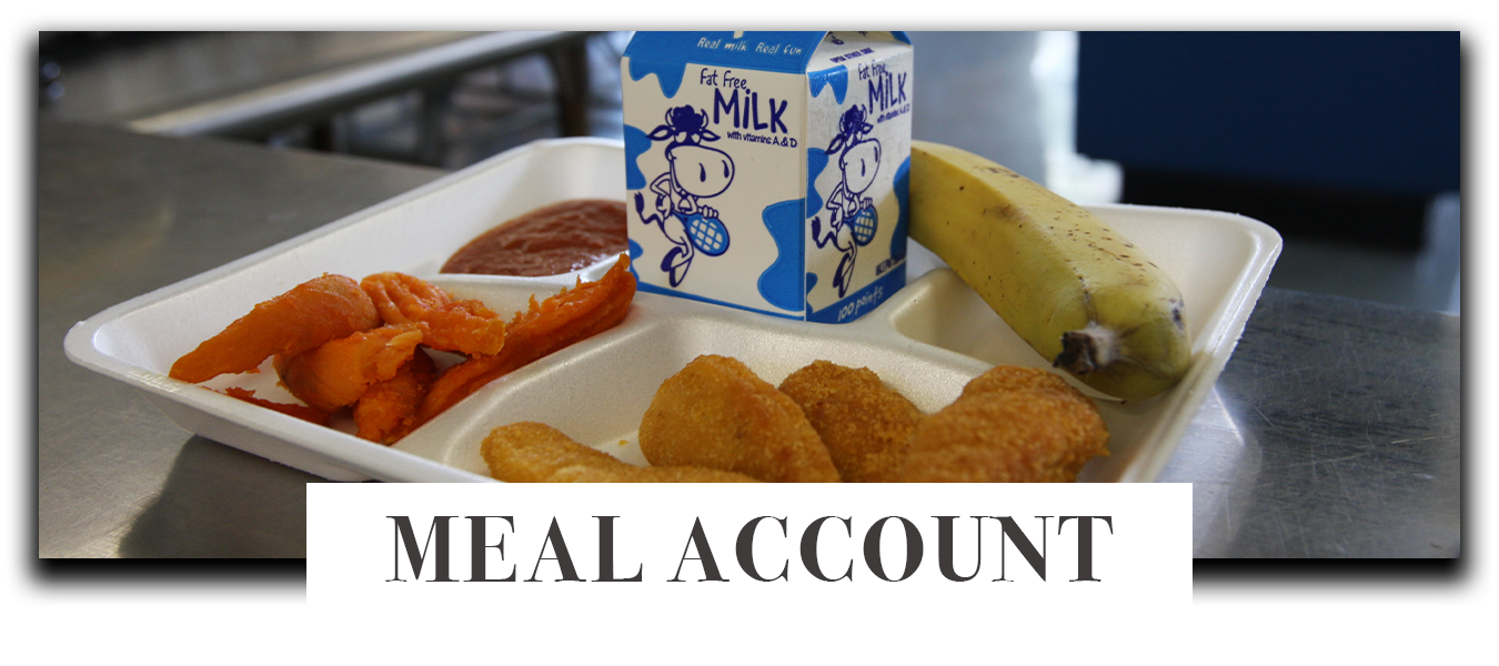 Meal Account Payments