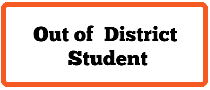 Out of District Student