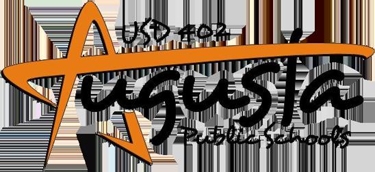 USD 402 Augusta Public Schools logo